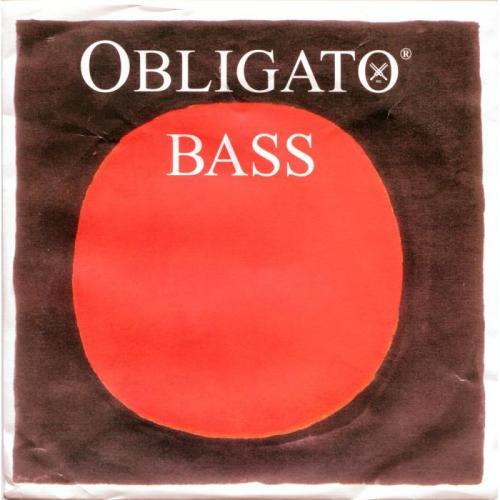 オブリガート 3/4 Cb弦セット