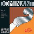 ■チェロ  Dominant ドミナントセット 品番 147
