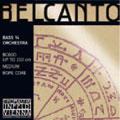 ■ベース Belcanto ベルカント  セットBC 600