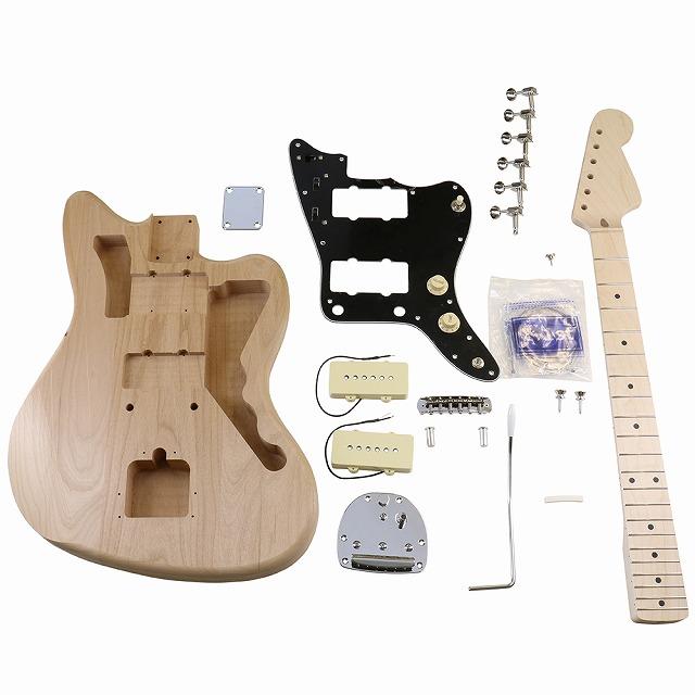 ■ エレキギターキット JMタイプ
