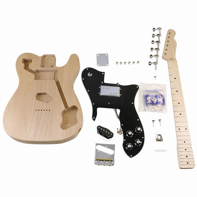 ■ エレキギターキット TLカスタムタイプ