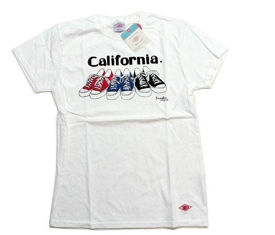 細身のシルエットで綺麗に着られるTシャツ LUMBER ランバー ローカットスニーカー 半袖tシャツ2019 191216 半袖Tシャツ 男女兼用 定番スタイル lumber おしゃれ