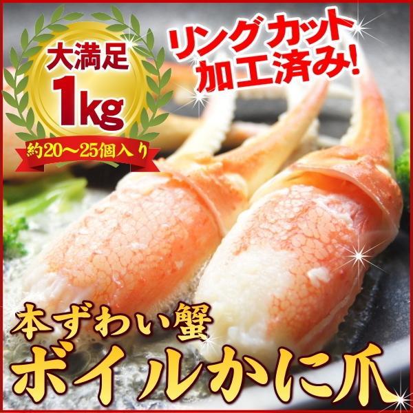 ズワイガニ 【送料無料】 ずわい蟹 ずわいがに 人気 訳あり 父の日 5kg 【送料無料市場】 かに鍋 2L〜3Lサイズ