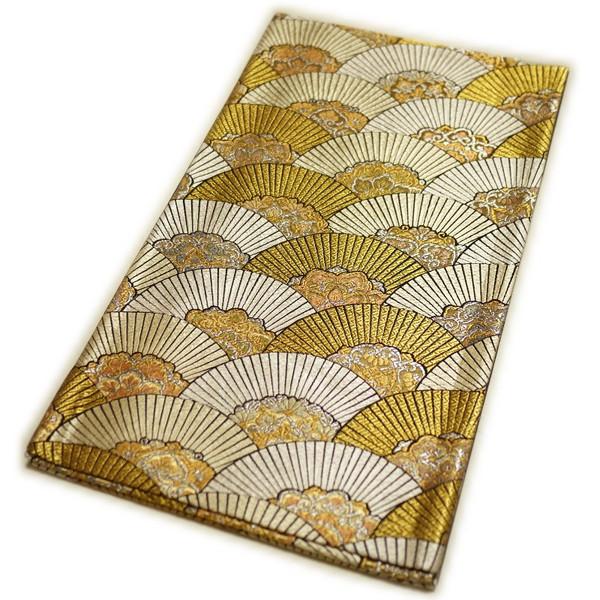 格安販売の 京都西陣織 仕立て上がり正絹袋帯 礼装:フォーマル 日本製, エアリーコンタクト:6683b6b4 --- dibranet.com