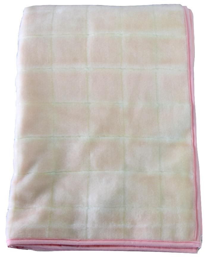 洗えて 毎日激安特売で 営業中です 暖かいアクリルボアの敷き毛布 S 格子柄 敷毛布シール織 アクリル 格安店 シーツ