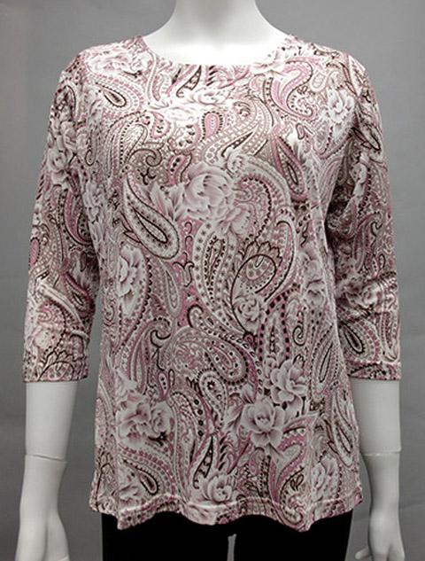 silk100% レディース 重ね着 シンプル オシャレ 肌に優しい 敏感肌 低刺激 快適 母の日 送料無料 本店 七分袖 丸首 シルク シルク100% Tシャツ 新作送料無料 保湿