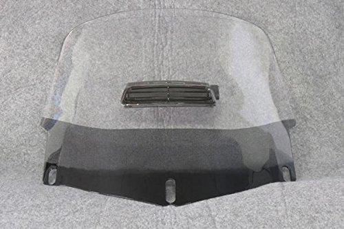 GL1800 用シールド スクリーン ベンチレーションあり クリア