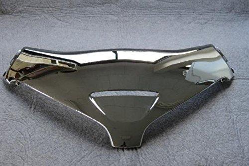 GL1800 01-11年 フロント クロームフェアリンググリル メッキ