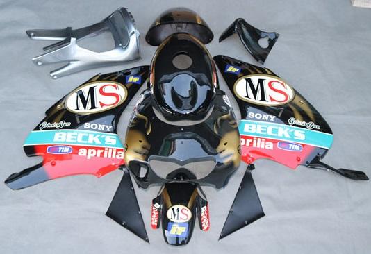 ※代引不可※Aprilia RS250 1998-2003 RS 250用 外装セット MS