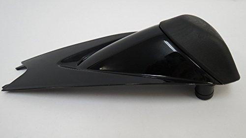 アプリリア Aprilia RSV4 1000 09-15年シングルシートカウル 黒