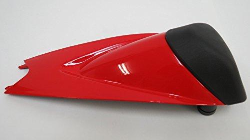 アプリリア Aprilia RSV4 1000 09-15年シングルシートカウル 赤