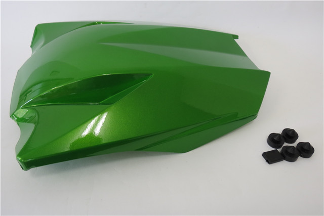 Ninja1000 Z1000SX 2011-2019年 シングルシート 緑