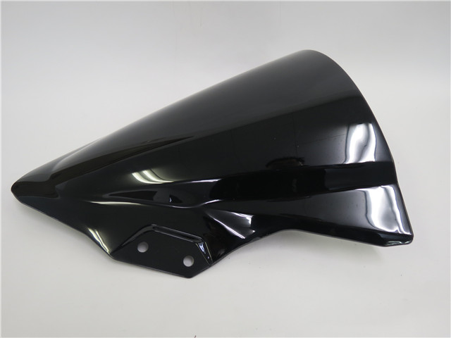 バイク 部品 パーツ スクーター 格安 NINJA250 NINJA400 ニンジャ 2018- ダブルバブルスクリーン スモーク