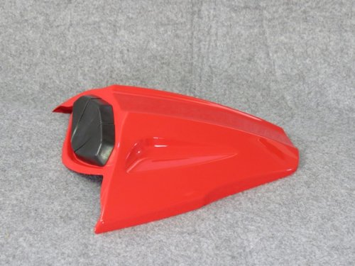 ZX10R 11-15年 ZX-10R シングルシート 赤