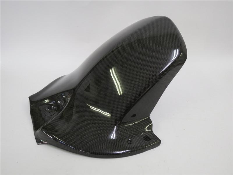 CBR1000RR 2004-2007年 リアフェンダー カーボン