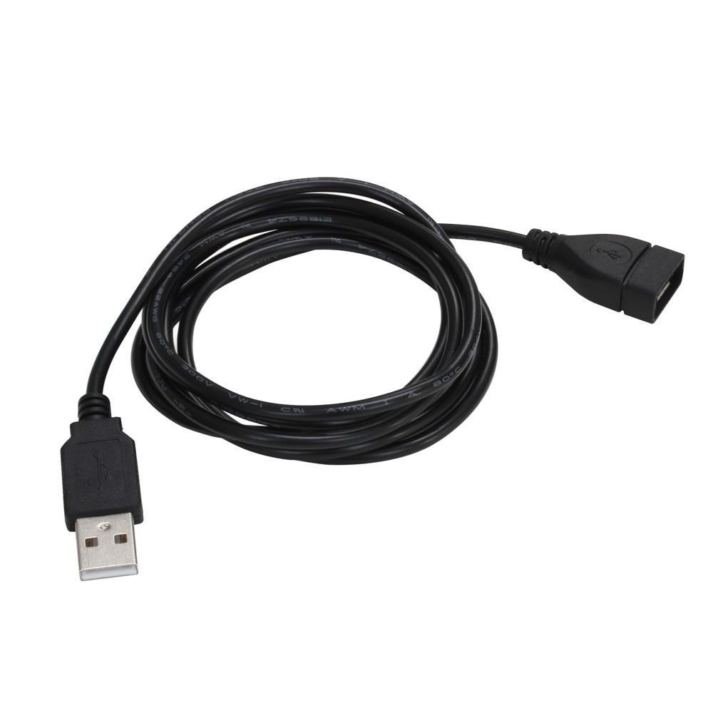 【2019正規激安】 Kaito7883(50本) USB Kaito7883(50本) 2.0 2.0 延長ケーブル 延長ケーブル 2.5m, ホシノムラ:a5d14463 --- construart30.dominiotemporario.com