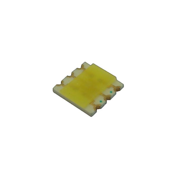 Kaito3702(500個) LED チップ 5CHIP (5.0x5.0) 白色