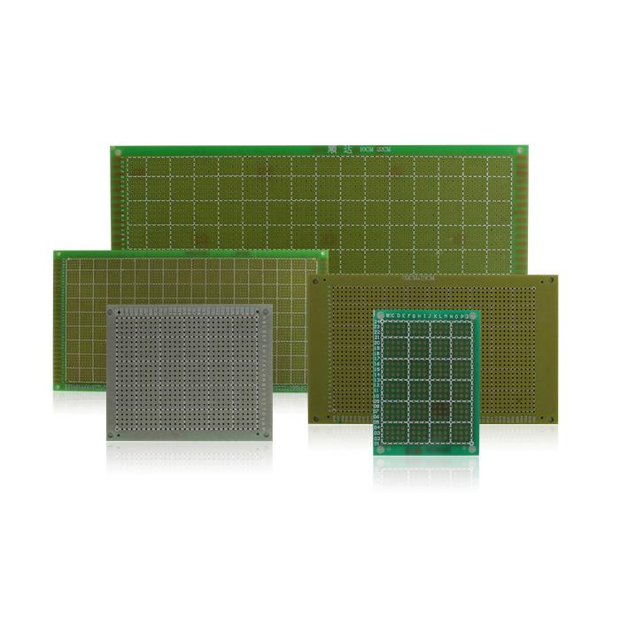 Kaito7043(50枚) 片面ガラスエポキシ 高品位基板 90x150mm