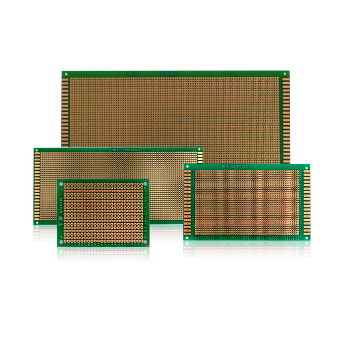 Kaito7062(100枚) 両面ガラスエポキシ 高品位基板 100x220mm