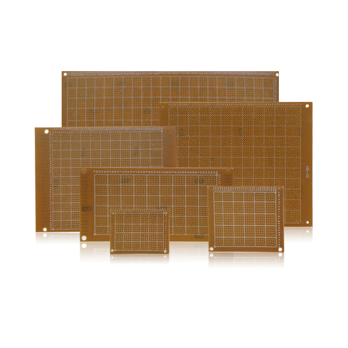 Kaito7084(500枚) 片面・紙フェノール基板 120x180mm