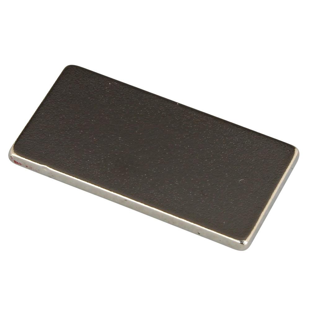 Kaito7112(500個) 強力ネオジム磁石 20×10×1.0mm