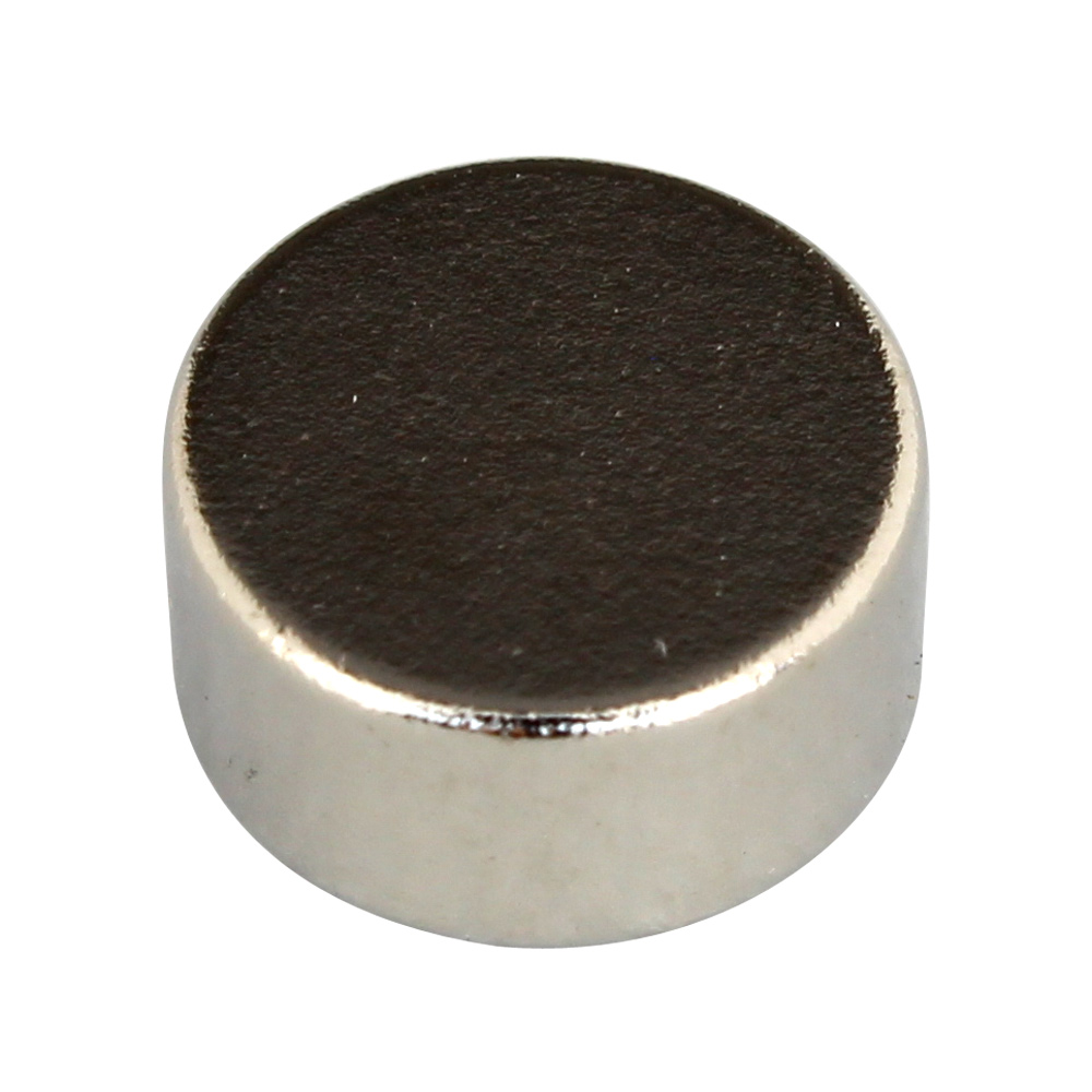 Kaito7134(1000個) 強力ネオジム磁石 6×7mm