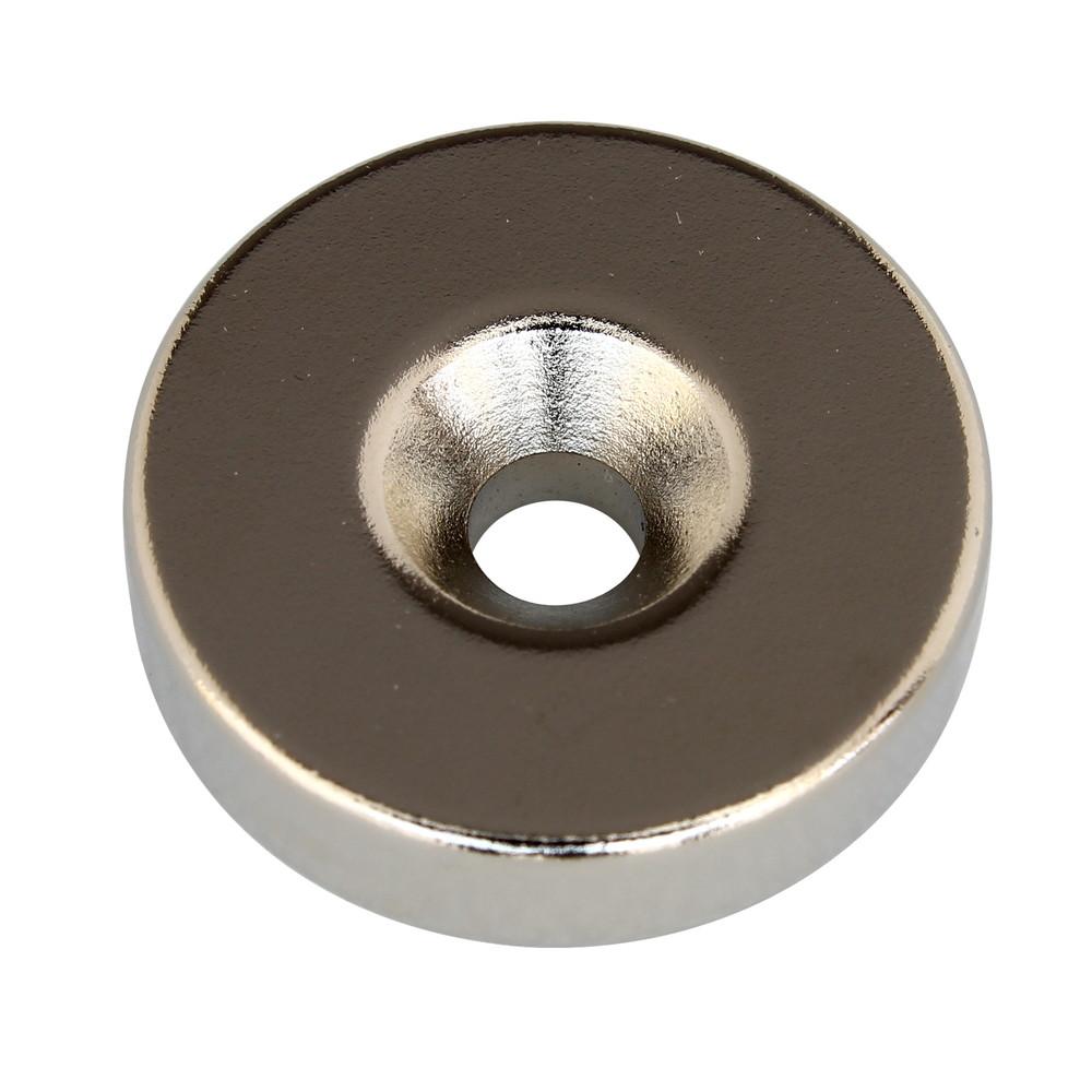 Kaito7145(50個) 強力ネオジム磁石 25×9×5×5mm