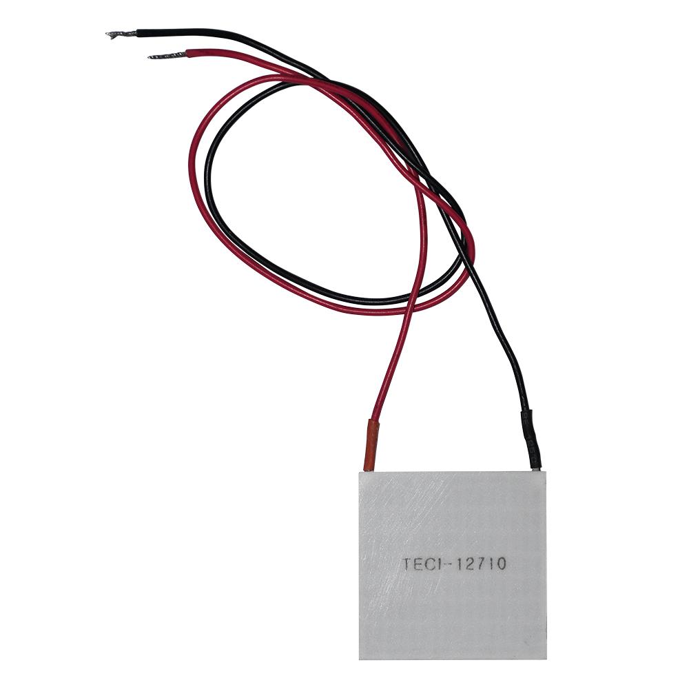 Kaito7323(100個) ペルチェ素子 TEC1-12710 (40x40) 10A