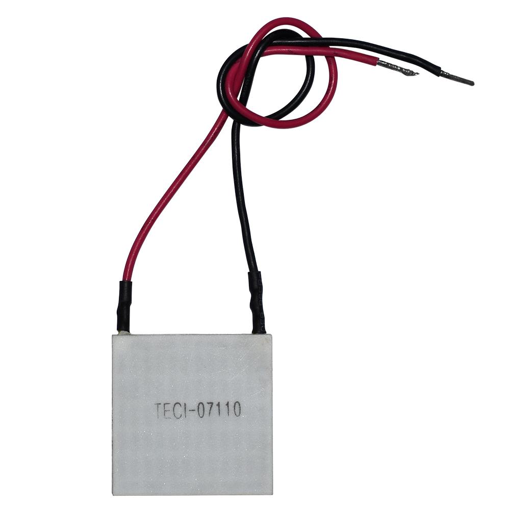Kaito7342(100個) ペルチェ素子 TEC1-07110 (30x30) 10A