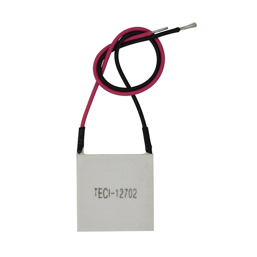 Kaito7354(100個) ペルチェ素子 TEC1-12702 (30x30) 2A