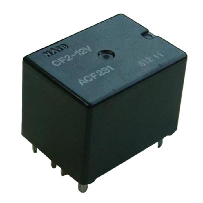 Kaito7473(1000個) リレー 12VDC CF2-12V [NAiS]