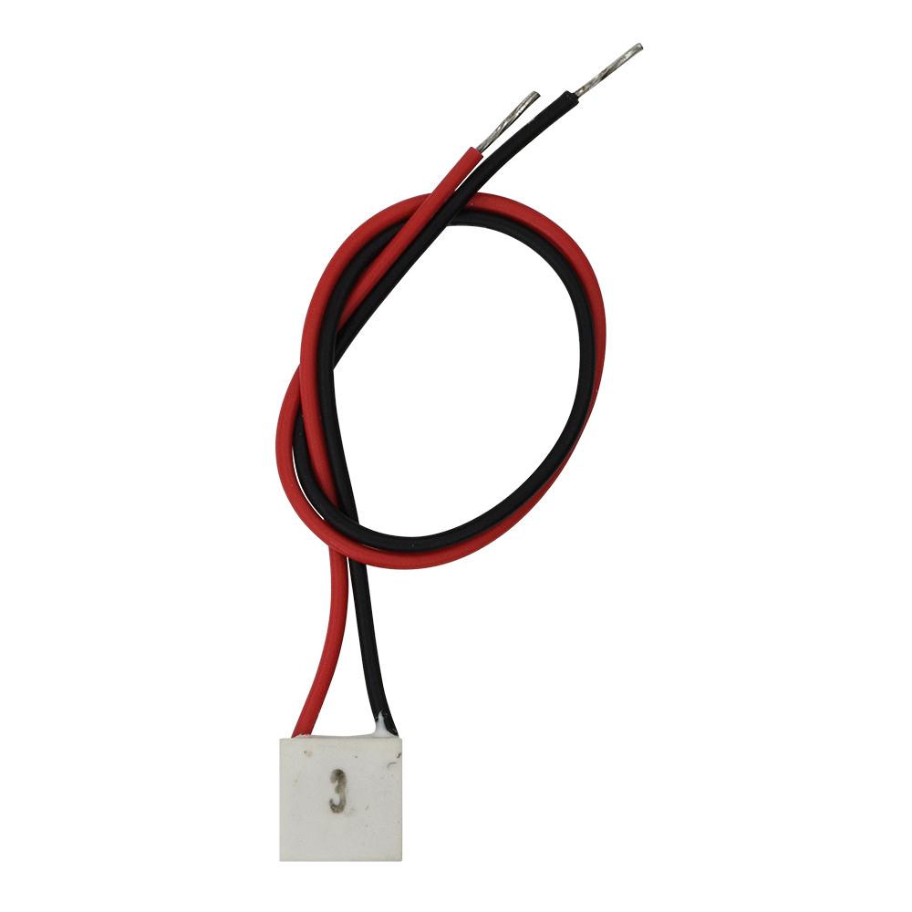 Kaito7780(50個) ペルチェ素子 TEC1-00703T125 (10x10) 3A
