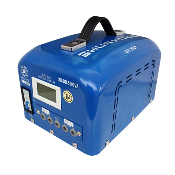 Kaito4549 アップトランス変圧器 SH-DB-5000VA-110V (110V→220V)