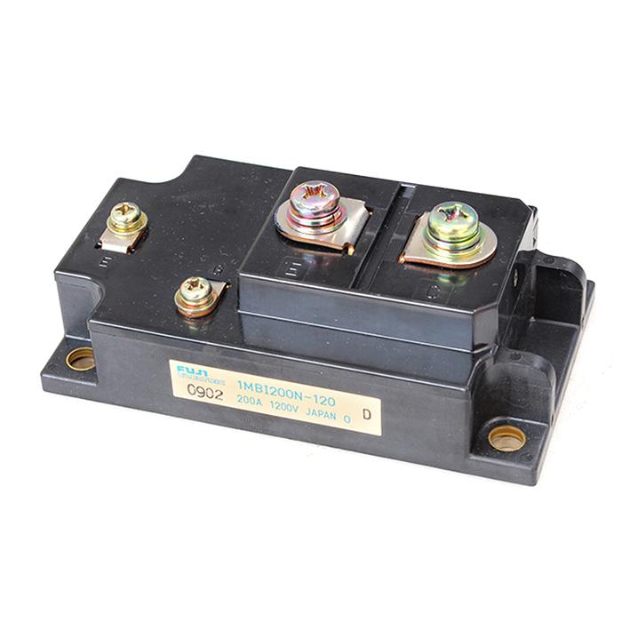 1MBI200N-120 (1個) パワートランジスタモジュール FUJI【新品】