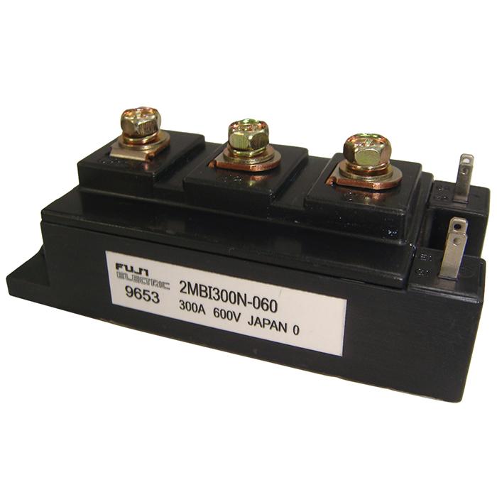 2MBI300N-060 (1個) IGBTパワーモジュール FUJI 【中古】