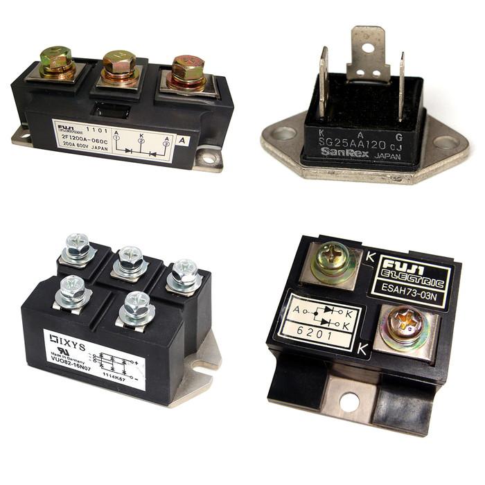 CM200DU-24NFH (1個) パワートランジスタモジュール MITSUBISHI 【中古】