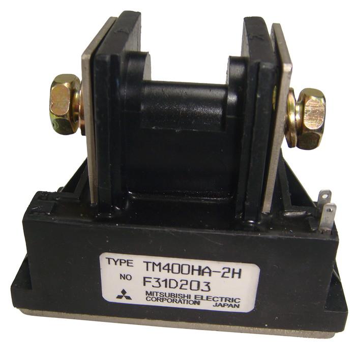 TM400HA-2H (1個) パワーサイリスタモジュール MITSUBISHI 【中古】