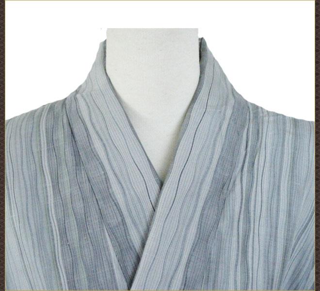 着物 小紋 単衣