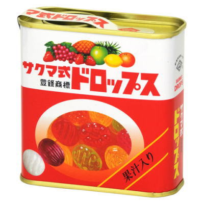 ● 사쿠마 사쿠마 식 깡통 드랍 스 75gx10 법