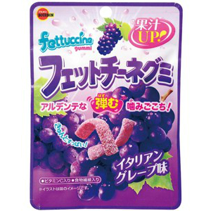 -Bourbon phetchnegmi Italian grape flavor 50 g bag x10