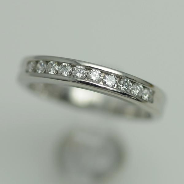 ♪リング 指輪♪ Pt900/ダイヤD0,21/#9 【JR1285】【税込価格】【質屋出店】【中古】【あす楽対応】