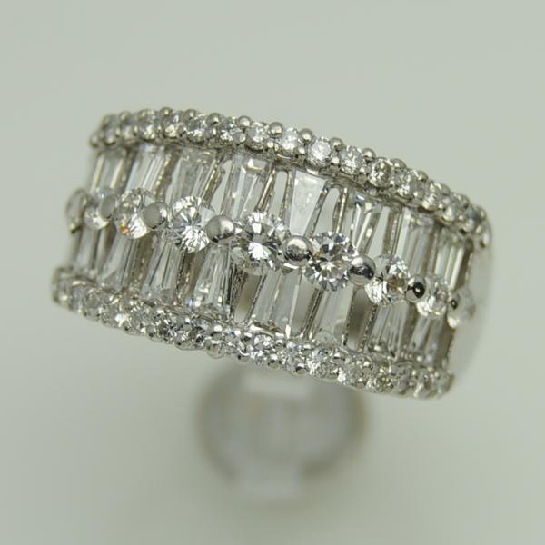 ♪リング 指輪♪ Pt900/ダイヤD1,74/#13 【JR1682】【税込価格】【質屋出店】【中古】【あす楽対応】