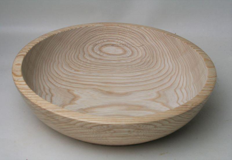 【送料無料】わけありなんて言いたくない!【わけあり】作りやすくておしゃれな ちらし寿司の器(こね鉢) 浅30cm】 ミツカン酢のCMにも使われました
