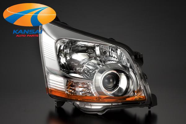 70ノア ZRR70W G 75W 前期専用設計 クリアオレンジ 高品質三次元フィルム採用でぴったりフィット 激安通販 クリアブルーから自由に選択 シルクブレイズアイラインフィルム 70系ノア前期専用 ランキングTOP5 Ver.2 SilkBlaze