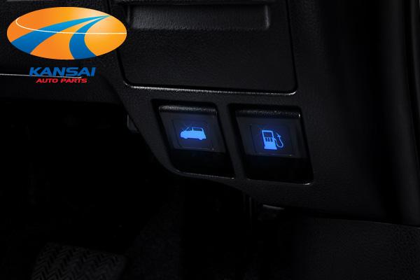 Fuel Hood Opener Lights Kit Toyota Generic Types