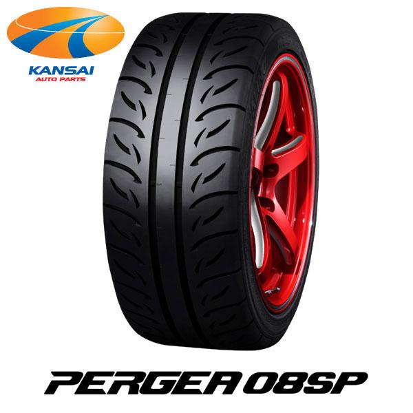 VALINO PERGEAヴァリノ ペルギア 08SP265/35R18 97W 1本レーシングタイヤ