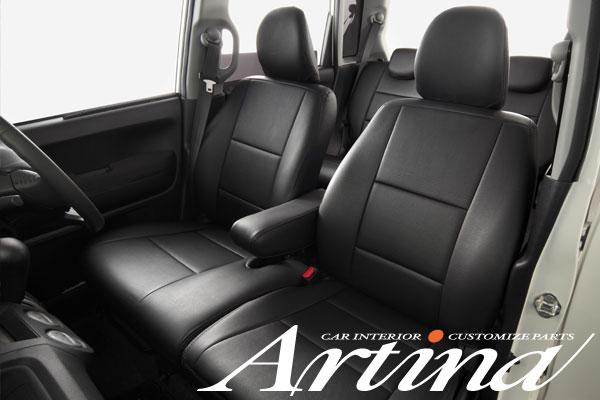 ★Artina アルティナ★車種専用スタンダードシートカバーJB23ジムニー(5型/6型/7型)AR-S9914