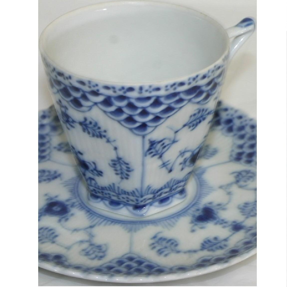 【中古】本物綺麗ロイヤルコペンハーゲンのコーヒーカップ&ソーサー飾ってましたが美品です, カツヤマチョウ:519ceb93 --- sunward.msk.ru