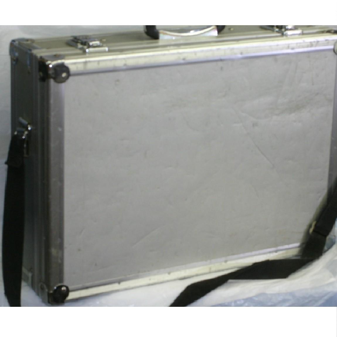 【中古】本物USED日本プロフォートのハッセルブラッドを収納していたアルミケース/トランク プロケース