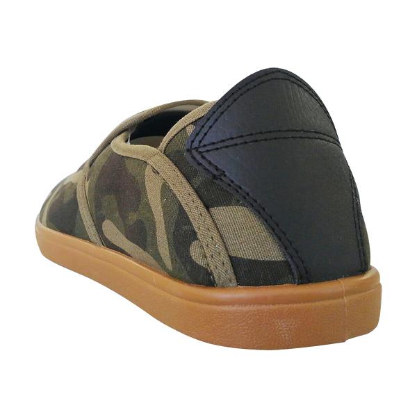 [喜多]かかとが踏める作業靴DK230